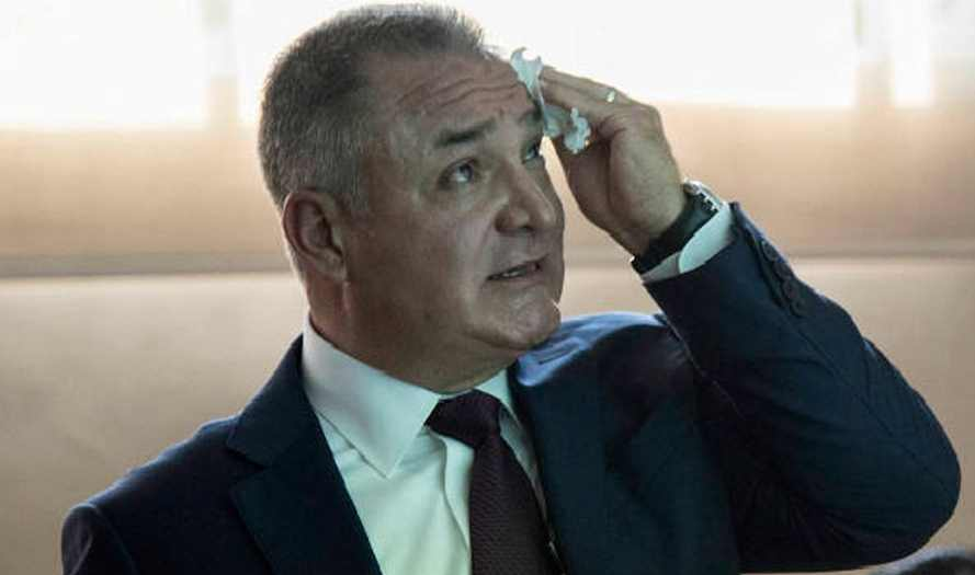 Audiencia para fianza de Genaro García Luna es este 27 de febrero