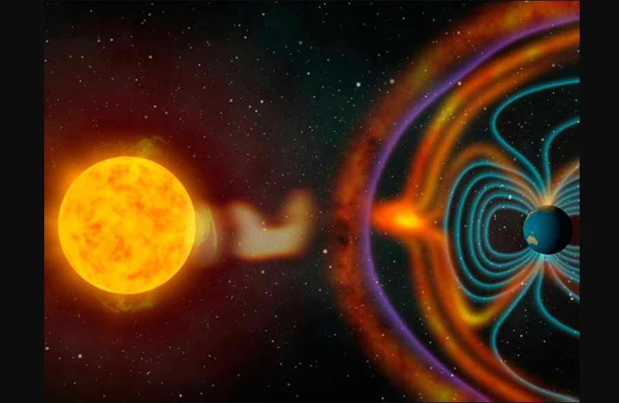 NASA consigue adentrarse por primera vez en la atmósfera del Sol; esto descubren