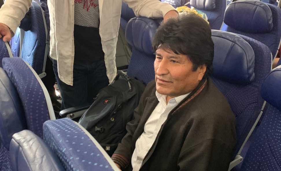 'Espero que no haya problemas jurídicos': Evo Morales regresará a Bolivia el próximo lunes