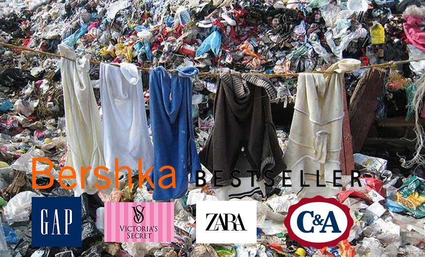 La ropa dura menos, las grandes marcas crean ropa desechable, advierte Profeco
