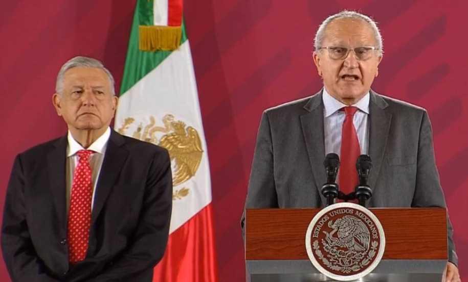 Jesús Seade sería embajador de México en China