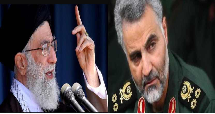 Criminales que mataron a Soleimani, les espera una dura venganza: líder supremo de Irán