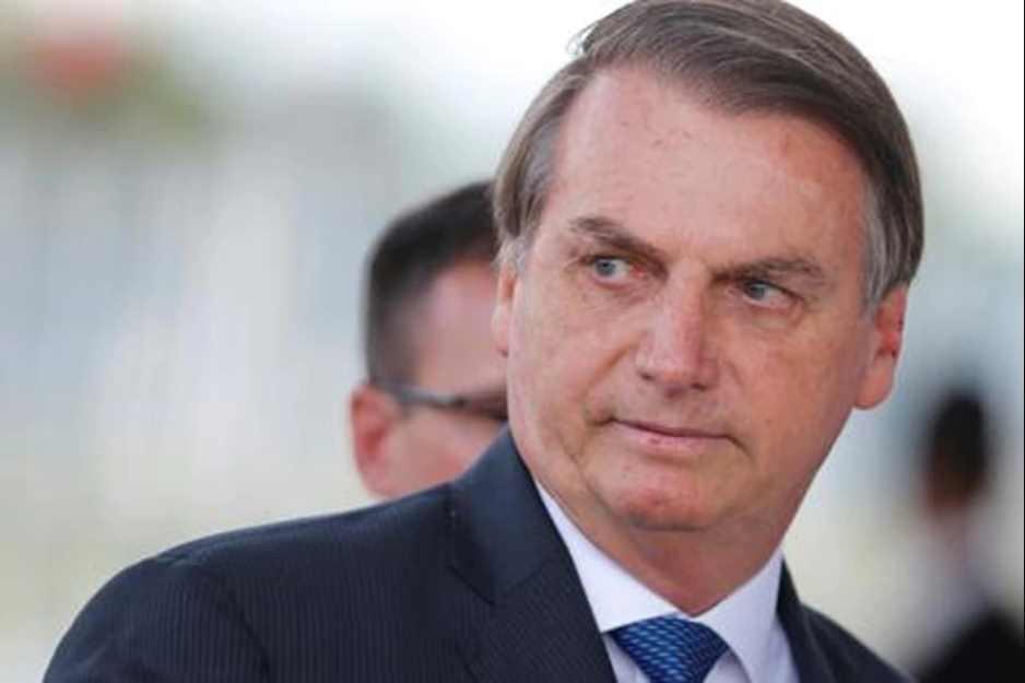 Bolsonaro retira del cargo a secretario de Cultura por discurso nazi