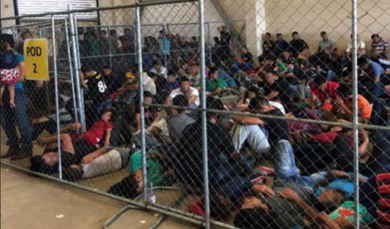 Gobierno federal suspende visitas de activistas a centros de migrantes