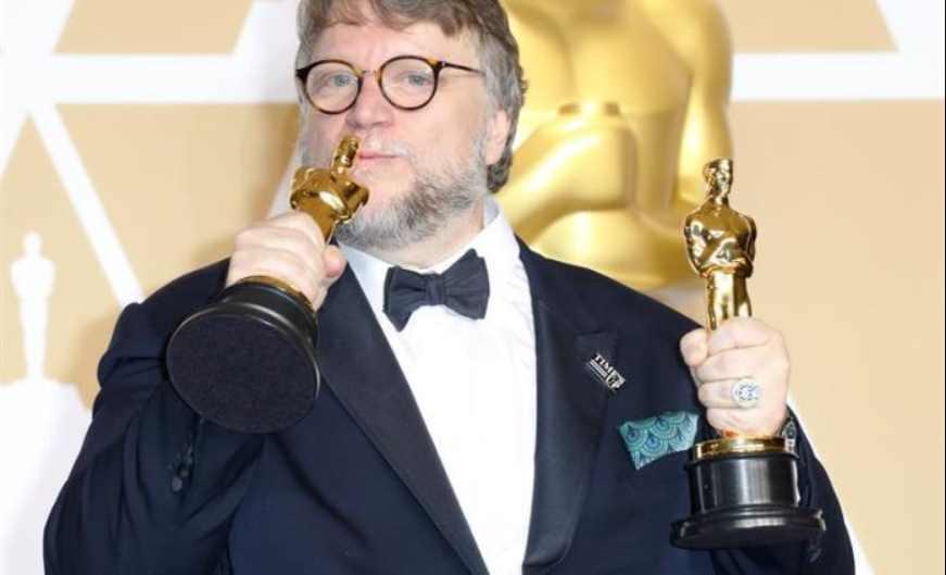 Guillermo Del Toro alza la voz y convoca a marcha para exigir justicia para Giovanni