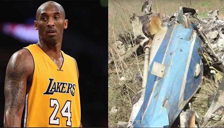 Autopsia revela que Kobe Bryant consumía Ritalin