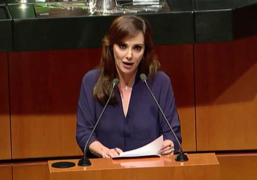 'Buscamos la forma de acusar a López-Gatell por negligencia criminal': Lilly Téllez