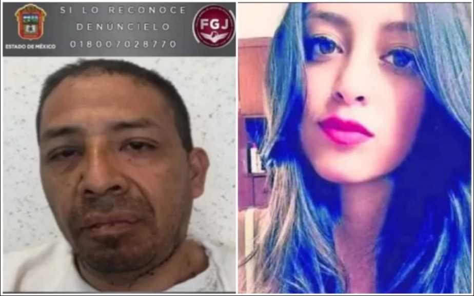 Chofer que ultimó a universitaria en Edomex es condenado a 70 años de prisión