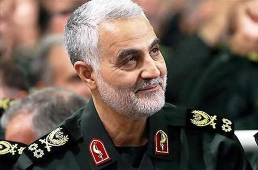 Hombres de Qasem Soleimani habrían buscado a los Zetas para organizar un atentado terrorista