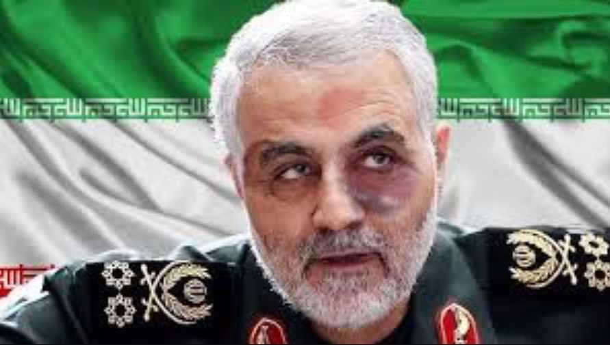 ¿Quién era Qassem Soleimani? uno de los altos mandos iraníes