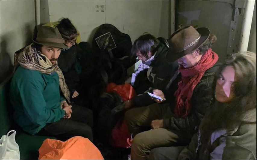Turistas defecaron en templo sagrado de Machu Picchu; Perú los expulsa