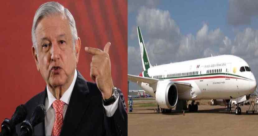 Ganadores de rifa no se llevarán el avión; se entregarán premios de 20 mdp a las 100 personas que ganen