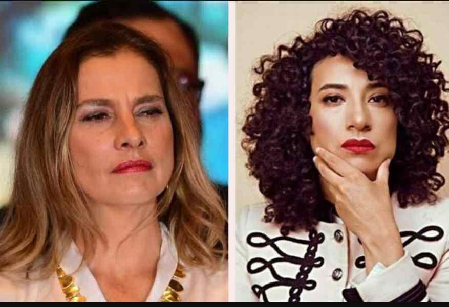 """Beatriz Gutiérrez pide devolver instrumentos a Flor Amargo: """"ocúpense más de los delincuentes"""" dice"""