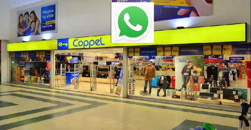 Coppel te presta hasta 40 mil pesos vía WhatsApp; aquí te decimos los requisitos y la tasa de interés que pagarás