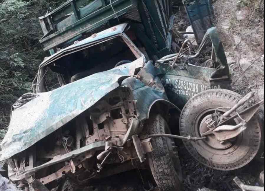 Emboscan, matan y queman a 10 músicos en Chilapa, Guerrero
