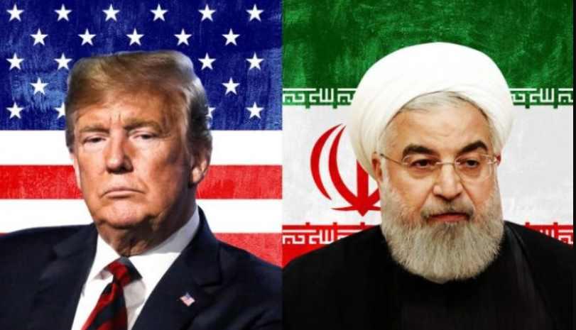 """Trump, es un """"payaso"""" que solo finge apoyar a la población iraní: líder de Irán"""