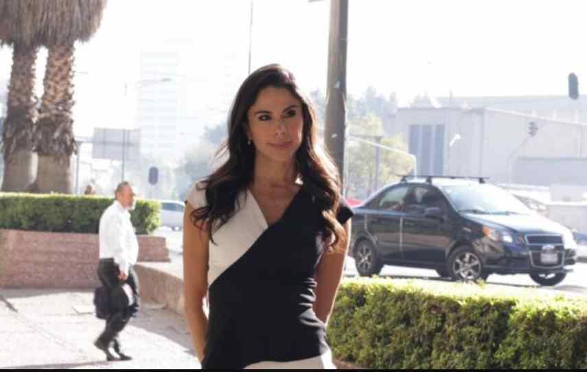 """Policía que dijo """"cállese p3rr4 a Paola Rojas podría ser detenido y destituido"""