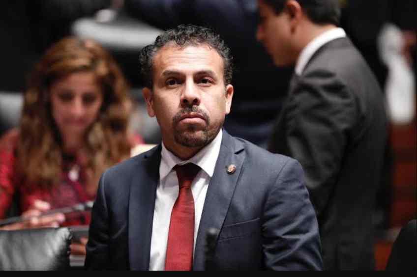 Senador de Morena propone crear Universidad de Seguridad Pública