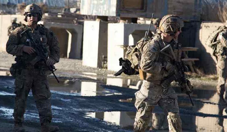Aumenta a 50 soldados de EU con lesión cerebral por ataque iraní