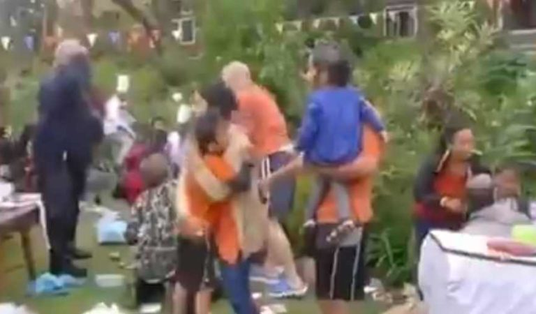 Entre gritos y pánico, así se vivió el terremoto en Cuba y Jamaica | VIDEOS