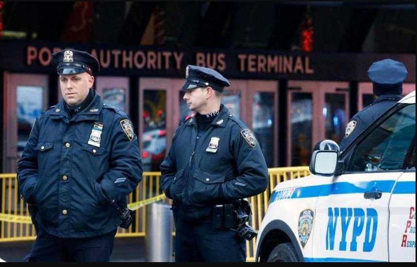 Nueva York extrema la vigilancia ante cualquier ataque de Irán