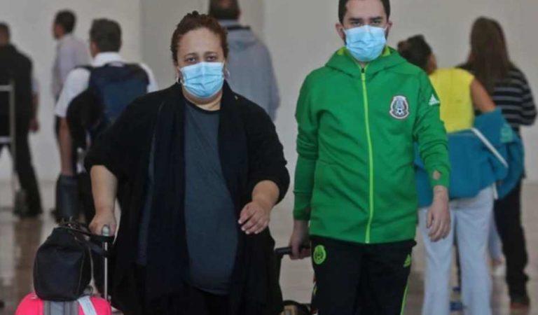 Aislaron a siete personas en Nuevo León por sospecha de coronavirus