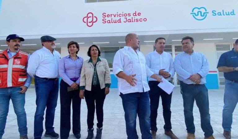 Jalisco tiene solo 2 meses de medicina contra el cáncer… Y Alfaro no acepta el INSABI
