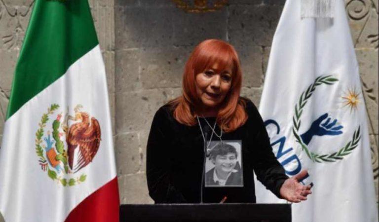 CNDH cómplice de la omisión por feminicidios, acusa PAN