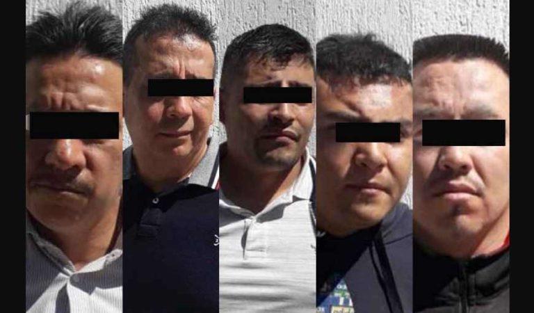 Cae peligrosa banda dedicada al robo a casas en Benito Juárez