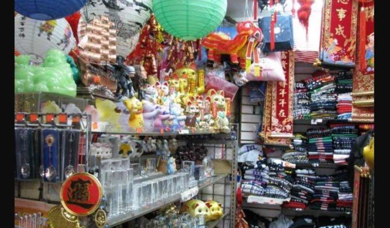 Caen 60% ventas del barrio chino de NY por coronavirus, denuncian comerciantes