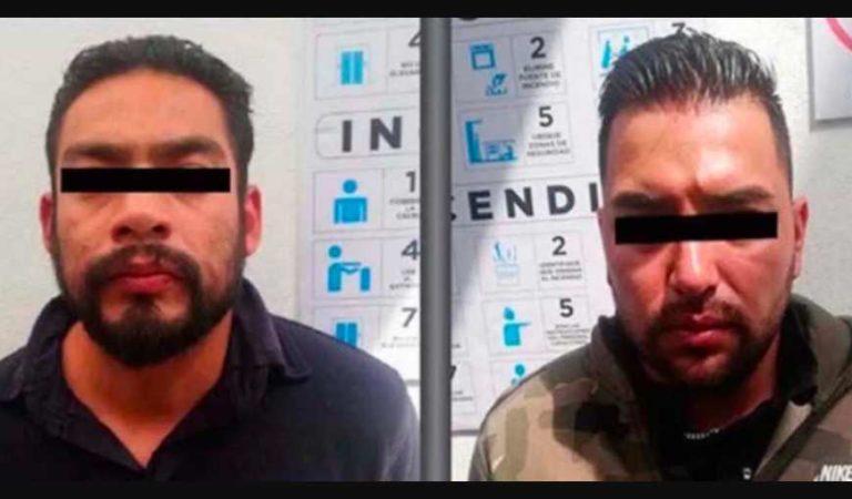 Caen presuntos secuestradores en Ecatepec; uno es policía ministerial