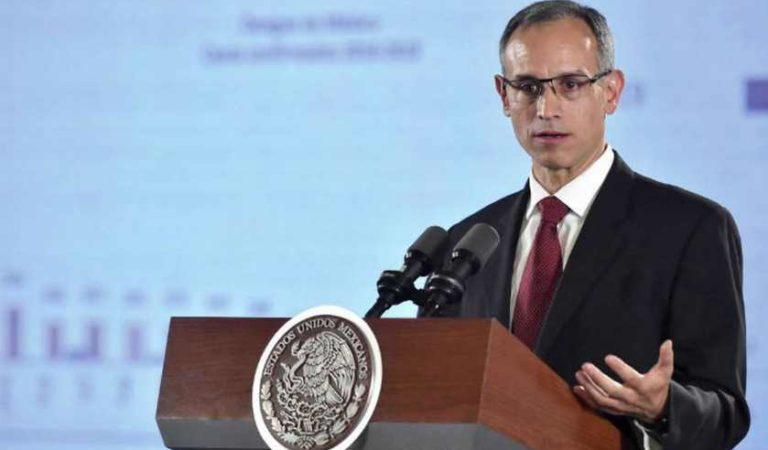 En ISSSTE recetaban a personas ya muertas, revela Secretaría de Salud