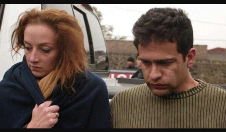 Expareja de Florence Cassez pide videollamada con Sánchez Cordero