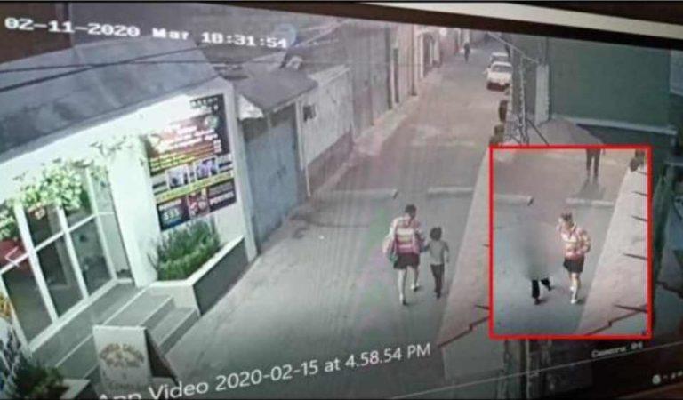 Identifican a mujer que secuestró a Fátima; localizan casa donde estuvo retenida