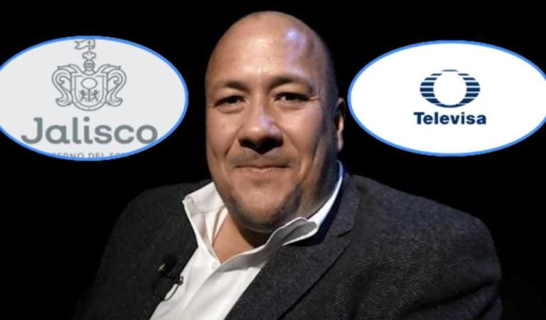 Gobierno de Jalisco otorga millonario contrato a filial de Televisa