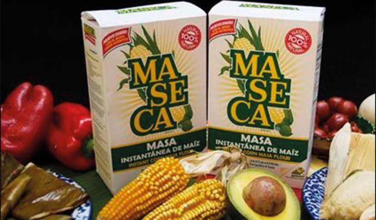 Harina de Maseca contiene maíz transgénico y herbicidas potencialmente cancerígenos