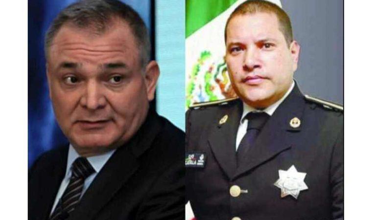 Hay grabaciones de charlas entre narcos y exmando de Genaro García Luna: Fiscal de EU
