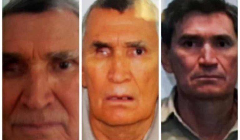 Jefe de jefes está casi ciego, sordo y preso en penal de Jalisco