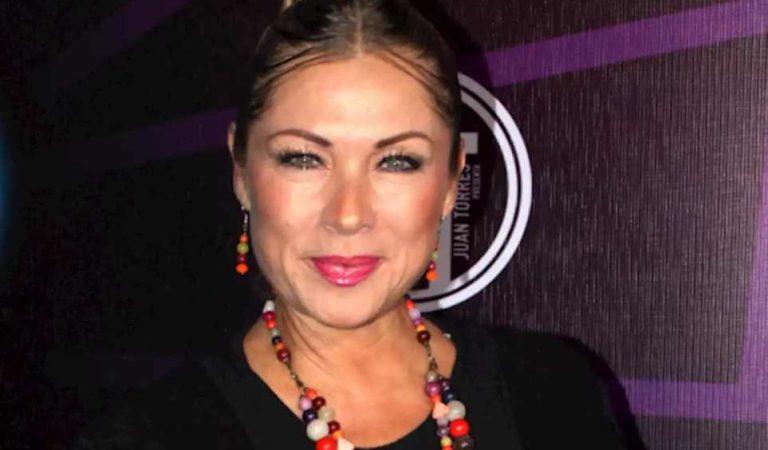 Leticia Calderón dice que sus hijos no saben de lujos y comen en el mercado