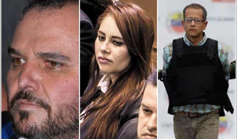 Liberan a Rey Zambada, Chapodiputada y otros testigos que declararon contra El Chapo