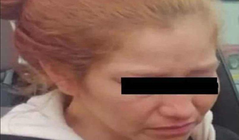 Mujer regalaba a su hijo de 8 años en Piedras Negras, la detienen