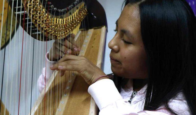 Niña mexicana gana primer lugar en concurso de música clásica en Nueva York