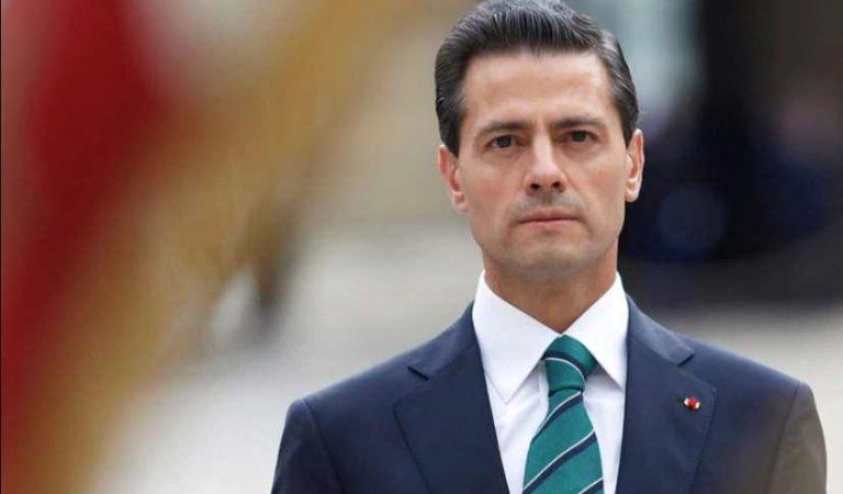 Peña se hunde: nuevo desfalco de casi 30 millones de dólares en su gobierno