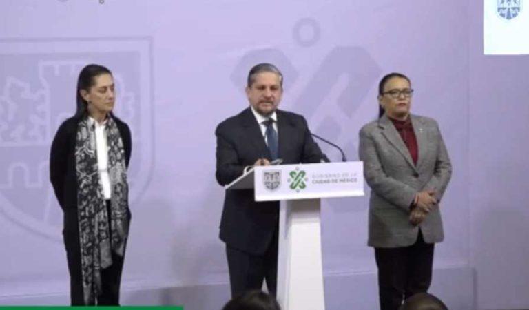Por secuestro de Fátima, SEP anuncia nuevo protocolo para evitar desaparición de niños y niñas