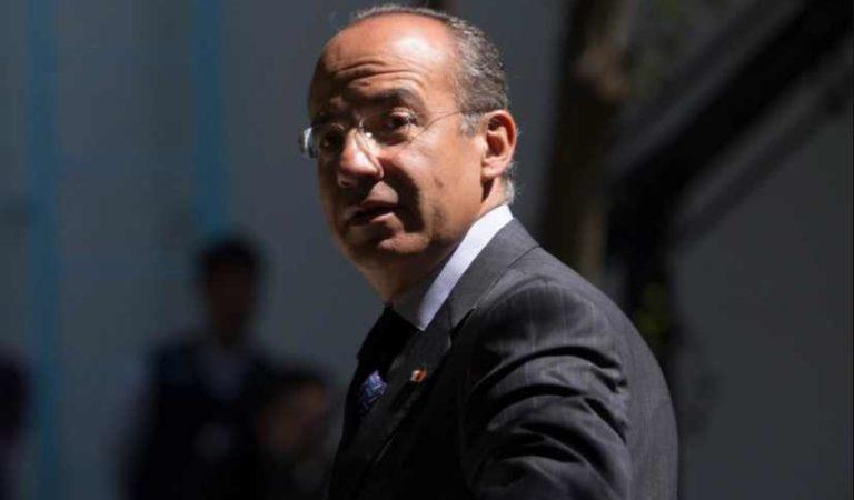Evidencian amenazas contra periodista en sexenio de Felipe Calderón