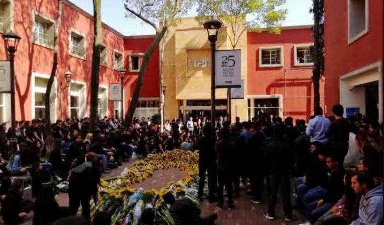 Se suicida joven alumno del ITAM; acusan que nuevamente fue por presión académica