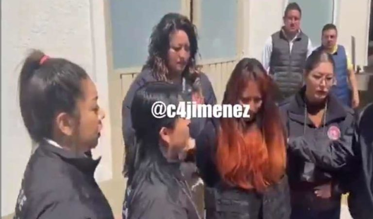 'Giovana está adolorida', feminicida de Fátima denuncia maltrato en la cárcel