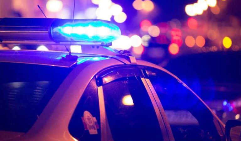 Terror en Nuevo León: Trailero drogado pierde el control en la carretera
