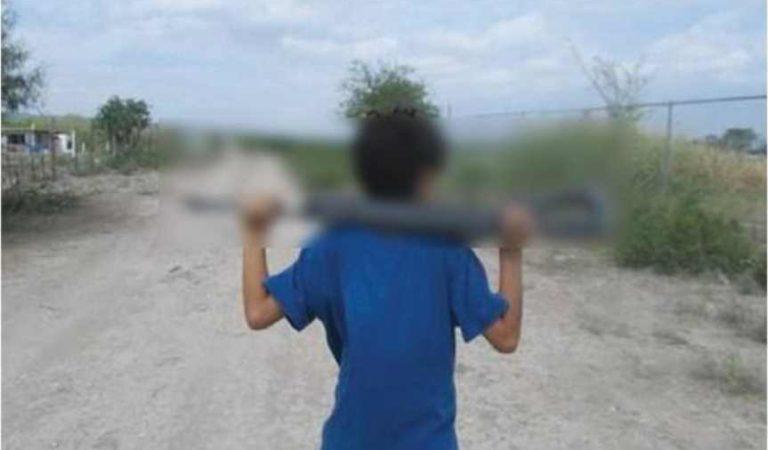 Menor migrante relata cómo Zetas le enseñaron a desmembrar cuerpos y echarlos en ácido: ONU