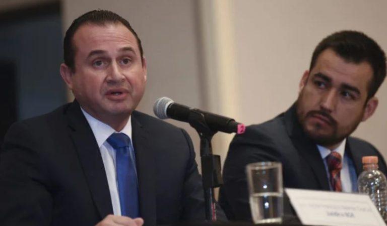 Abogado de 'El Menchito' niega extradición de su cliente a EU